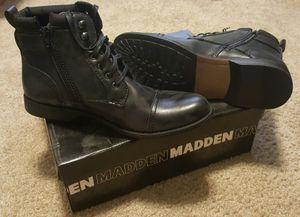Madden mens boot for Sale in Medicine Park, OK
