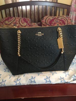 Coach purse for Sale in Ontario, CA
