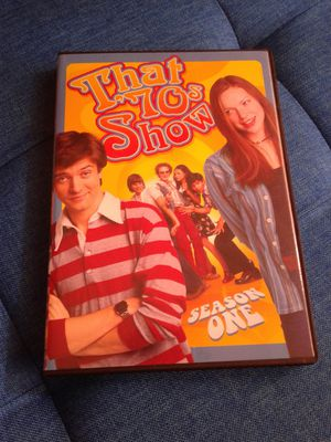 That 70s Show (Season 1) for Sale in Los Angeles, CA