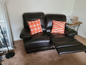 Recliner couches $300 obo for Sale in Los Angeles, CA