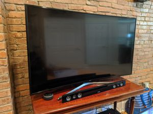 Samsung 65 inch Curved 4K Smart TV for Sale in Pittsburgh, PA