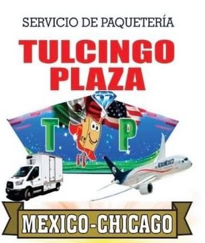 Paqueteria a mexico y chicago for Sale in Chicago, IL
