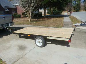 5x9.5 trailer for Sale in Bloomingdale, GA