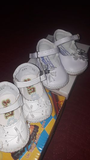 baby shoes for Sale in Irving, TX