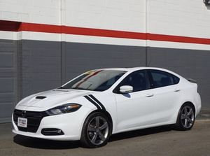 2016 Dodge Dart for Sale in Newark, OH