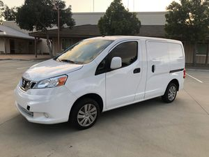 2019 Nissan SV NV200 2.0L 4cyl for Sale in Chino, CA