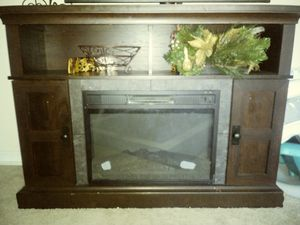 Electric Fire Place for Sale in NO POTOMAC, MD