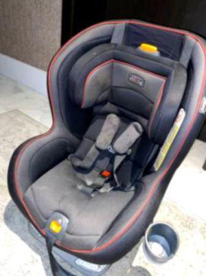 Cybex ATON Q Plus Platinum Car Seat + Base for Sale in Van Wert, OH