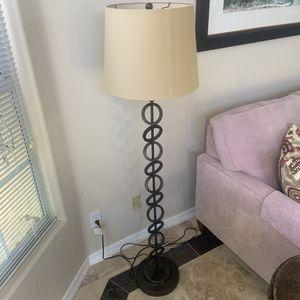 modern floor lamp -Brand New for Sale in Scottsdale, AZ