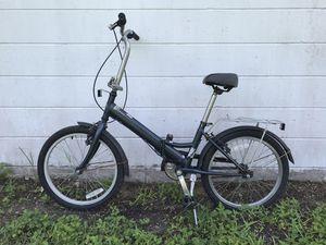 Schwin folding bike.. for Sale in Largo, FL