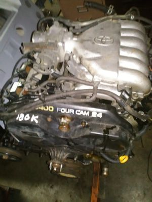 Toyota 3.4 v6 for Sale in Battle Ground, WA