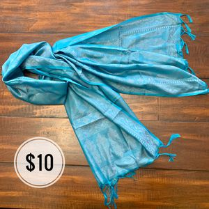 Brand New Indian Scarf for Sale in Tacoma, WA