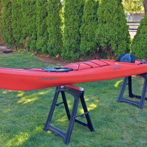 Sea Kayak NECKY LOOKSHA 17 for Sale in Redmond, OR