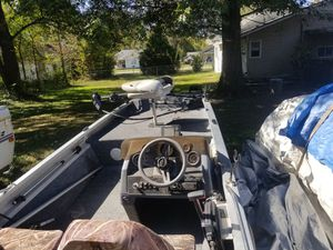 Bass Tracker for Sale in Gentry, AR