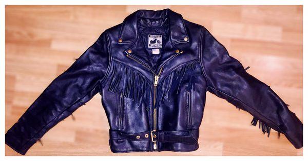 Harley Davidson Leather Motorcycle Jacket, Vests, Pants