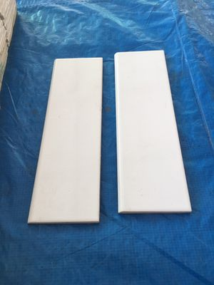 White ceramic tiles for Sale in Los Angeles, CA