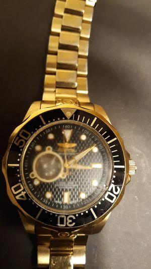 Invicta grand diver automatic watch for Sale in Washington, DC