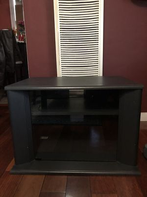 Small TV Stand / Entertainment Center for Sale in Los Angeles, CA