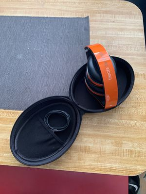 Beats by Dr. Dre (studio Wale signature) for Sale in Tampa, FL