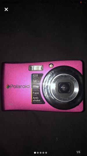 Polaroid digital LED camera for Sale in Richmond, KY