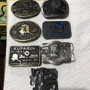 Belt Buckles for Sale in Woodburn, OR