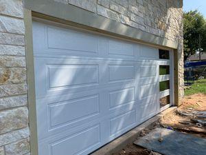 Garage Door for Sale in Fort Worth, TX