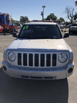 2009 Jeep Patriot - 98k - Manual for Sale in Orlando, FL