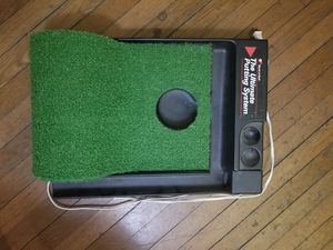 Putting Pro Golf System. for Sale in Houston, TX
