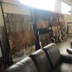 COWhide Sale for Sale in Dallas, TX