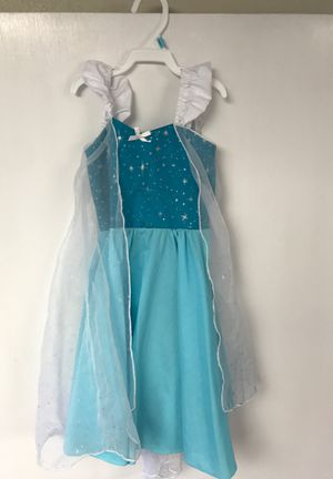 Disney Anna and Elsa Frozen Dresses for Sale in Largo, FL