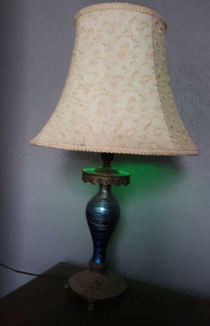 Vintage Lamp for Sale in Saint Paul, MN