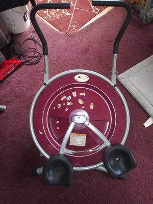 Ab Circle Pro workout equipment for Sale in Chesterfield, VA