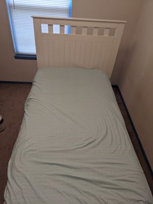 Twin bed frame for Sale in Wichita, KS