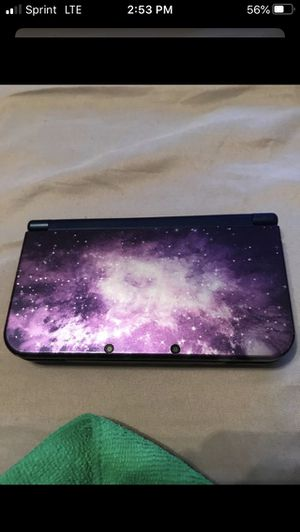 New 3ds xl galaxy edition for Sale in Phoenix, AZ