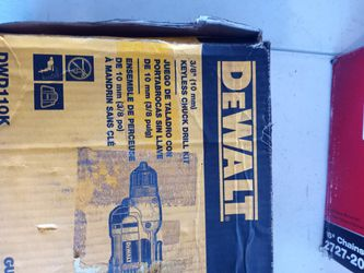 Dewalt Drill for Sale in North Las Vegas,  NV
