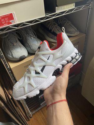 Nike x stussy air zoom spiridon kukini for Sale in Gaithersburg, MD