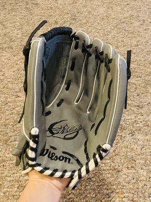 Wilson A500 Softball Glove Grey for Sale in Orlando, FL