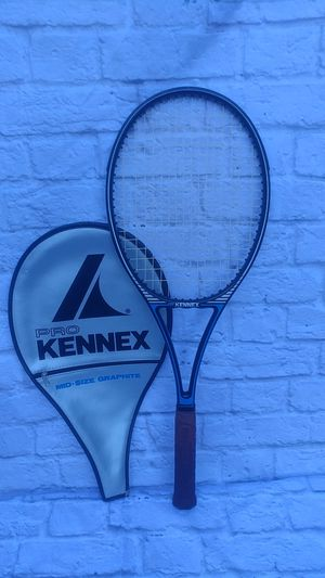 Pro Kennex Ace Tennis Racket for Sale in Lacey, WA