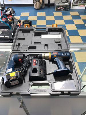 RYOBI 14.4 v Light and Drill for Sale in Dearborn Heights, MI