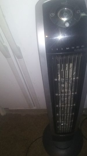 Lasko Tower fan for Sale in Las Vegas, NV