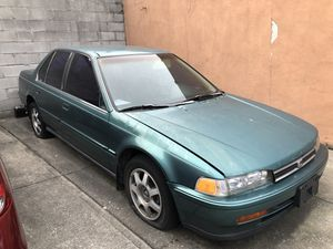 1993 Honda Accord parting out for Sale in Queens, NY