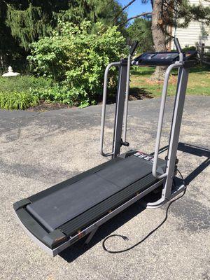 ProForm SpaceSaver 725 XT treadmill - great condition for Sale in Cranbury Township, NJ