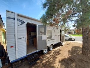 25 ft. Travel trailer/RV jayco for Sale in Mesa, AZ