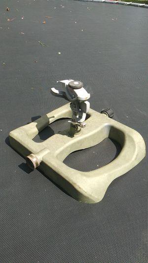 Gilmour heavy duty yard sprinkler / blaster for Sale in Chesapeake, VA