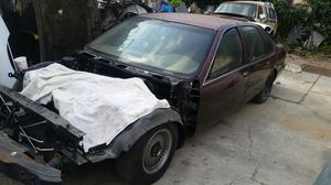 1995 impala ss for parts for Sale in Los Angeles, CA