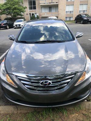 2014 Hyundai Sonata for Sale in College Park, MD