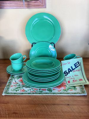 Dishes for Sale in Mason City, IA
