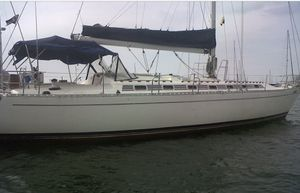 Sail boat Beneteau 51 ft fiver glass 1985 for Sale in Washington, DC