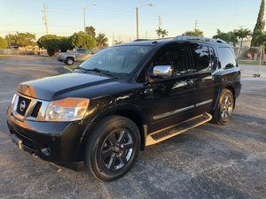 Nissan Armada 2013 Platinum for Sale in Hialeah, FL
