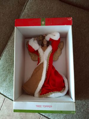 Christmas Tree Topper for Sale in Carson, CA